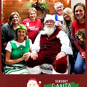 Sensory Santa 2019