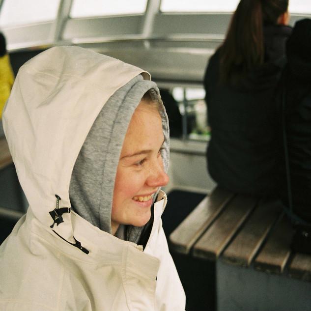 Milford Sound Cruise