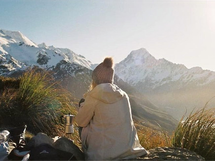 Mueller Hut: The perfect way to experience Mount Cook