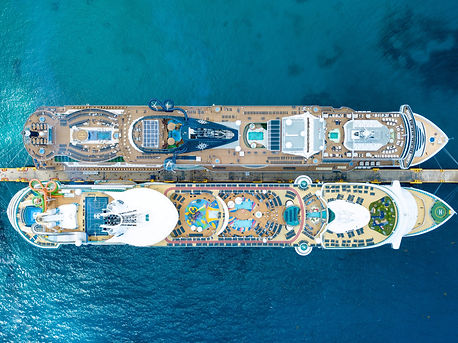 Cruise Vacation & Excursions By Certified Travel Agent