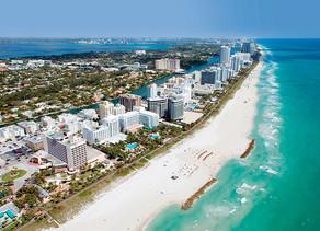 Escape to Miami - From $613 pp