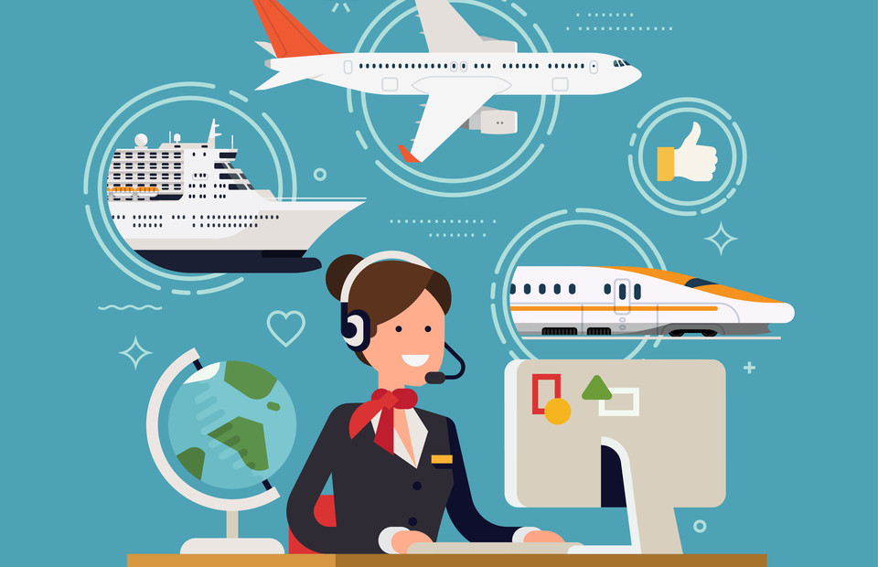 All You Need to Know About Travel Agents