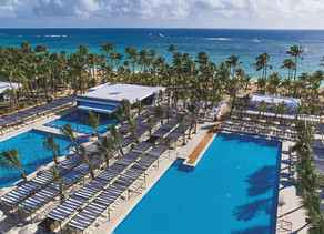 Get Some R & R in The DR - From $1039 pp