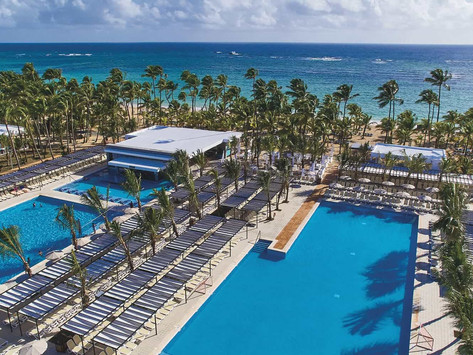 Get Some R & R in The DR - From $1,162 pp