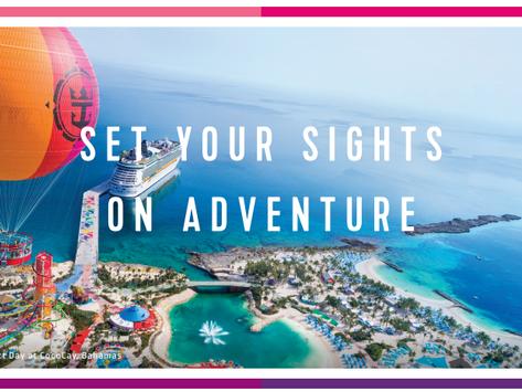 Royal Caribbean Cruise Line Promotion