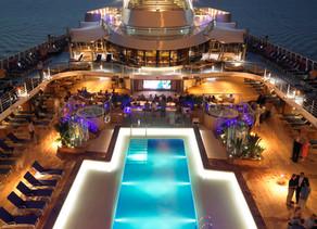 Oceania Cruises - Around the World in 180 Days