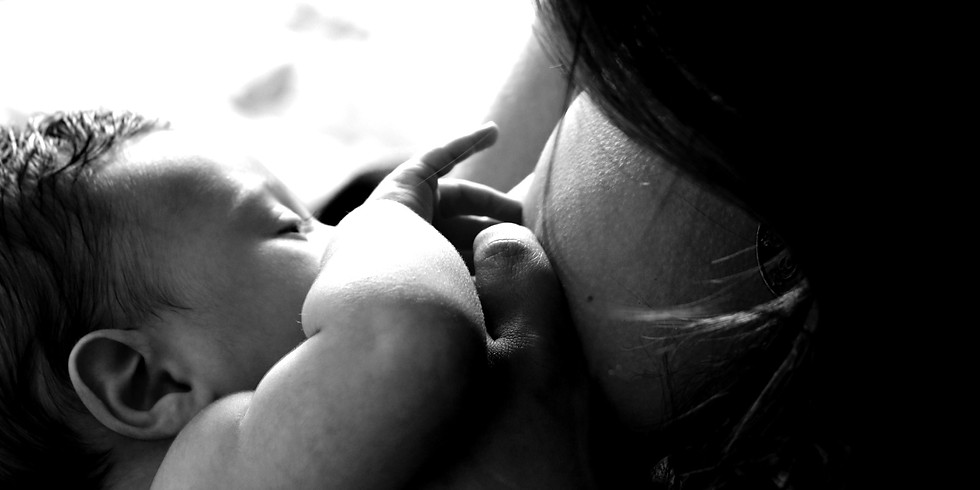Atelier Parl'allaitement : Allaitement maternel, naturel mais pas évident !