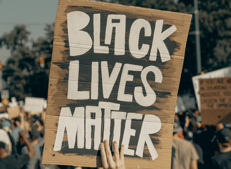 How to talk to your kids about Black Lives Matter