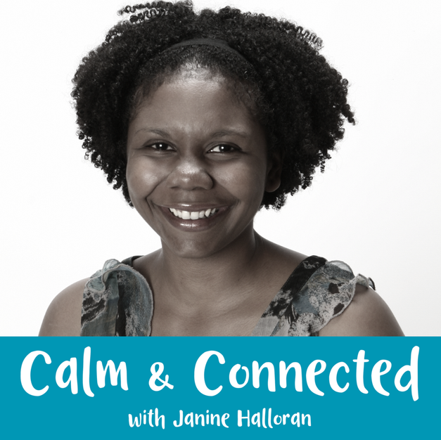 Calm & Connected