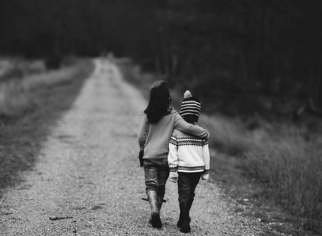 Navigating Sibling Relationships with Mental Health