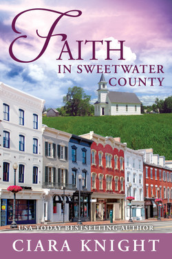 Faith In Sweetwater County