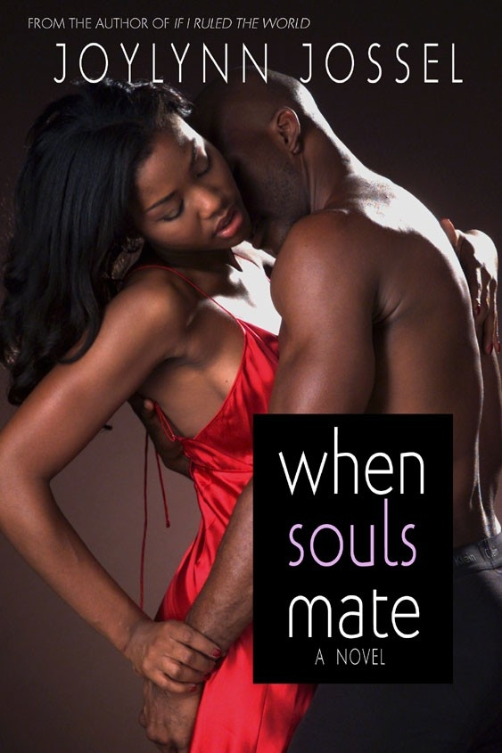 When Souls Mate