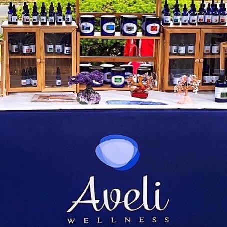 Entrepreneur Spotlight : Aveli Wellness
