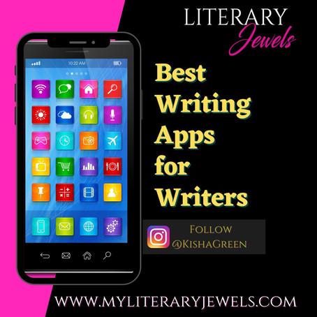 Writer's Apps