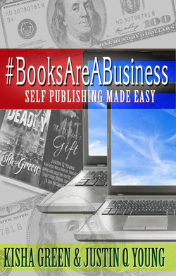 Books Are A Business