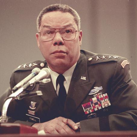 RIP Colin Powell