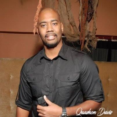Quashon Davis (Blogger)