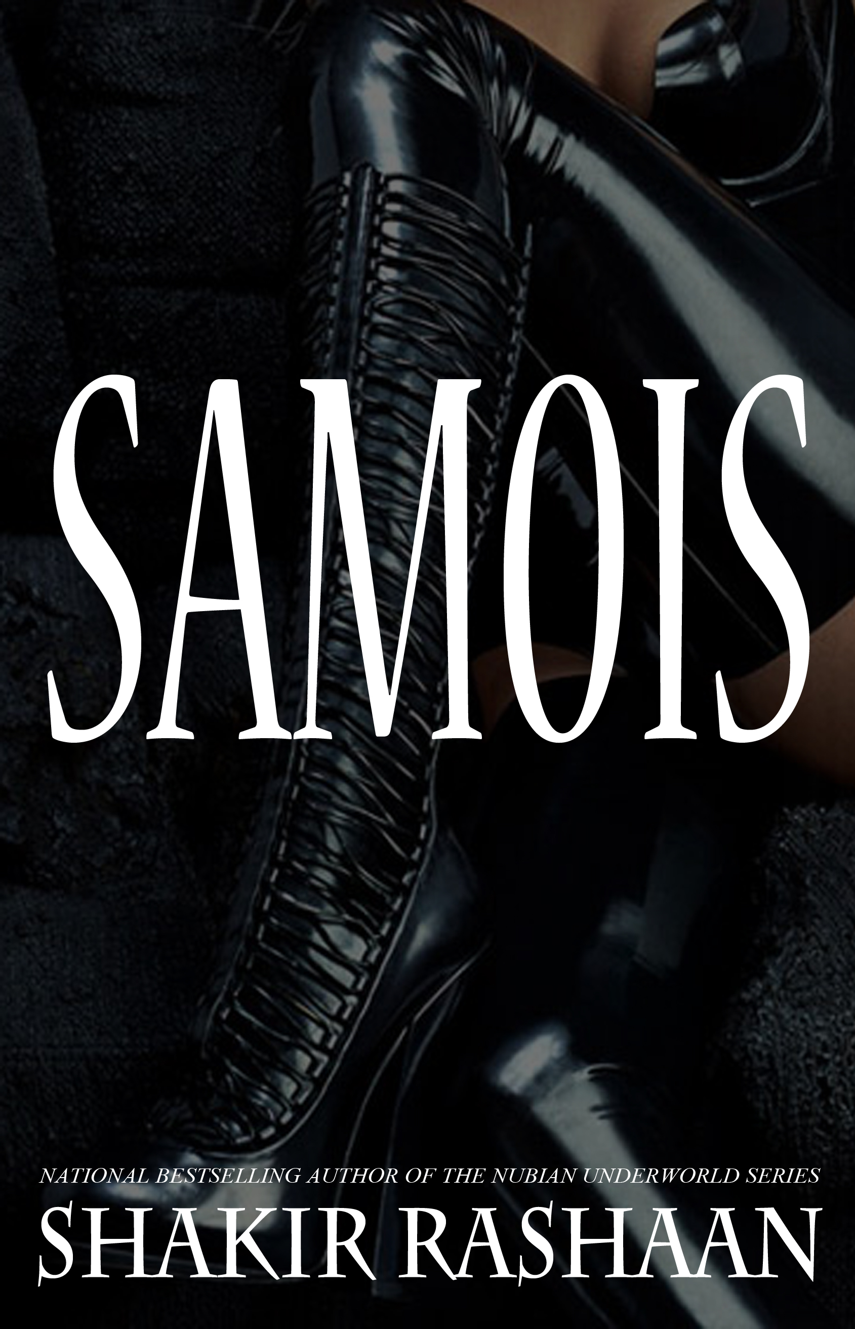 SAMOIS Front Cover Final