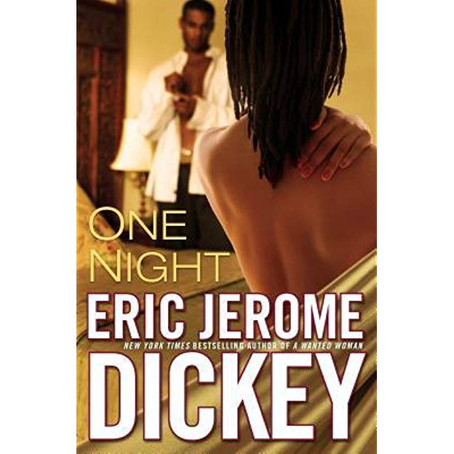 Eric Jerome Dickey's Book 2 Film