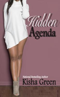 Hidden Agenda - Final