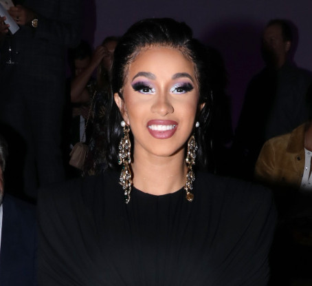 Cardi B Gets Lipstick Named After Her!