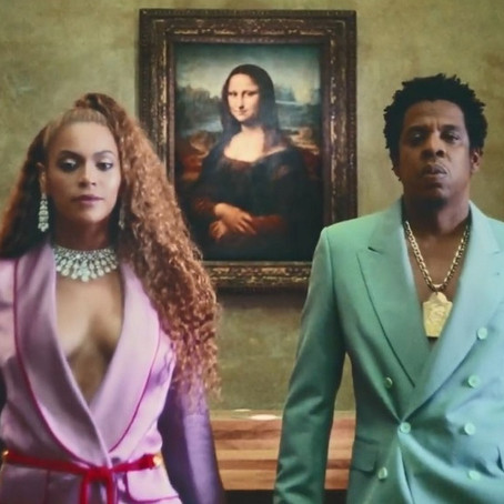 Beyoncé and Jay-Z Deliver a Surprise Album: 'Everything Is Love'