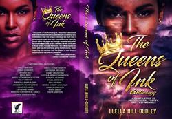 The Queen of Ink