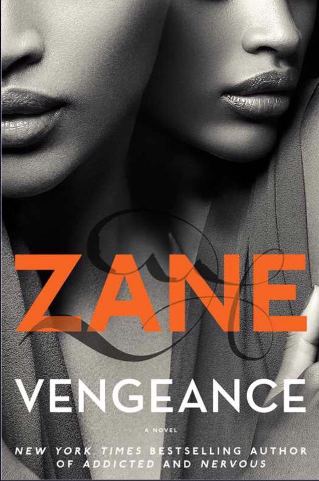 Vengrance by Zane
