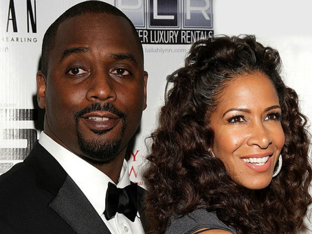 Sheree Whitfield of RHOA 🍑 Peach has been revoked?