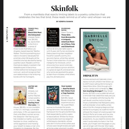Essence Magazine Goodreads