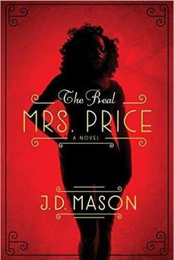 J.D. Mason
