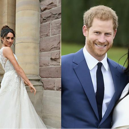 Royalty... Meghan & Harry: Fairytales Do Exist...