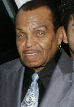 Joe Jackson, Father to Michael and Janet, Dies of Pancreatic Cancer at 89.