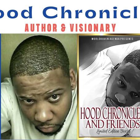 Author Spotlight: Hood Chronicles