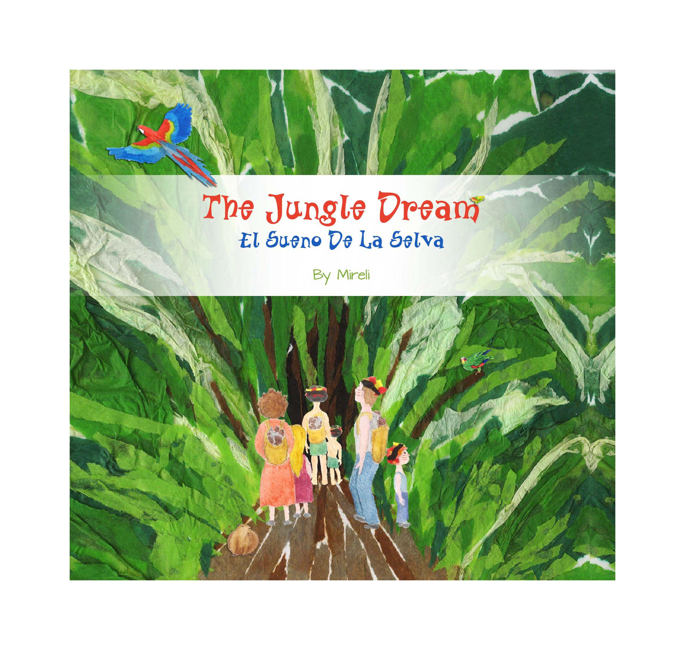 THE JUNGLE DREAM
