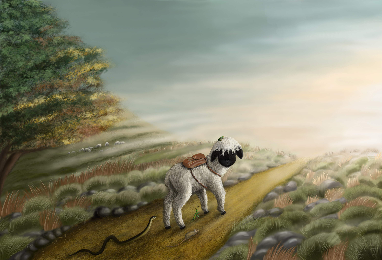 Digital Illustration/Painting