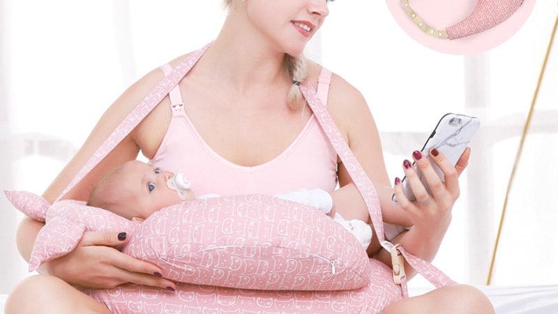 Nursing Pillow Pregnancy