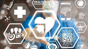 BLOCK CHAIN IN HEALTHCARE: A ONE-STOP SOLUTION?
