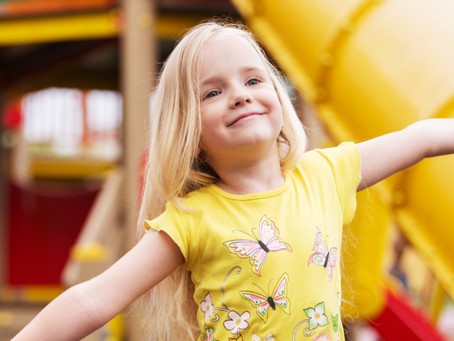 How to Train Children with Training Sessions