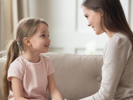 Do Your Kids Interrupt?