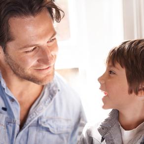 Improve Your Child's Behavior with 1 Simple Method