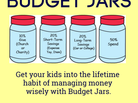 How to Teach Kids to Manage Money Wisely