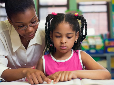 Improve Your Child's Reading