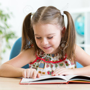 Independent Reading Should Be Part of Your Child's Daily Routine