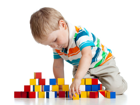 Why Children Need 1 – 2 Hours of Independent, Unstructured Play Every Day