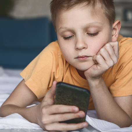 The Complete Guide to Online Parental Controls