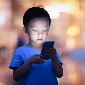 Kids, Smartphones, & Porn