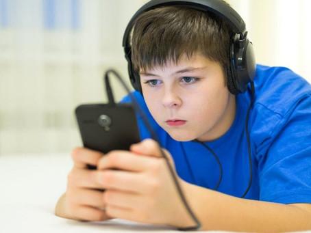 Kids Need a Technology Curfew