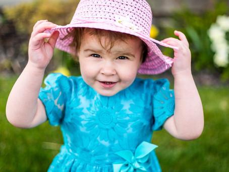 1 Simple Method that Will Improve Your Child's Behavior