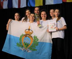 Campionato Mondiale 2017